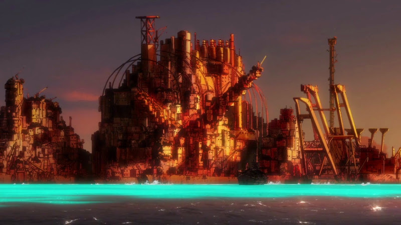 Gargantia on the Verdurous Planet - 07 - gargantia07_071.jpg