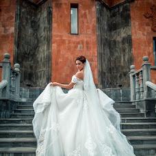 Wedding photographer Elena Trofimova (trofimovaelena). Photo of 21.08.2018