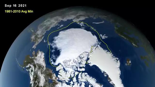 Global Ocean Destruction