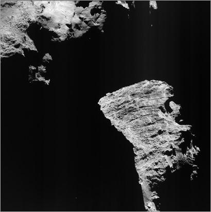 Comet_cliffs