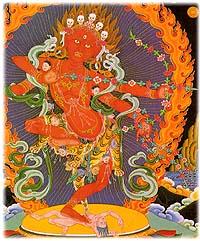 Kurukulla, Gods And Goddesses 2