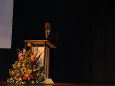 02. Welcome remarks from UNA Rector