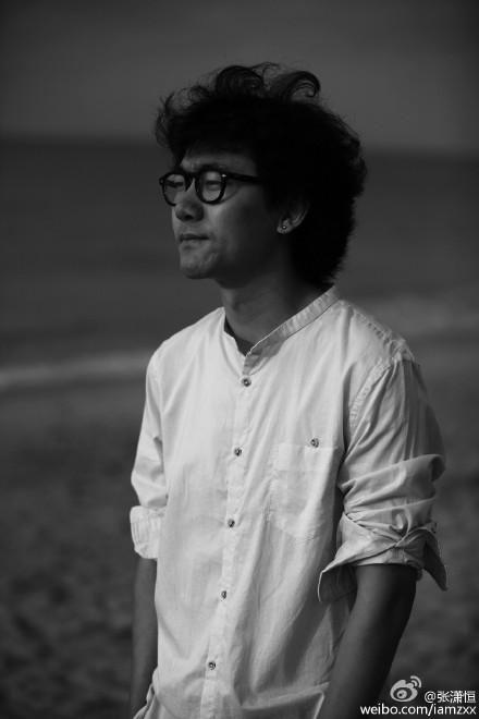 Zhang Xiaoheng China Actor