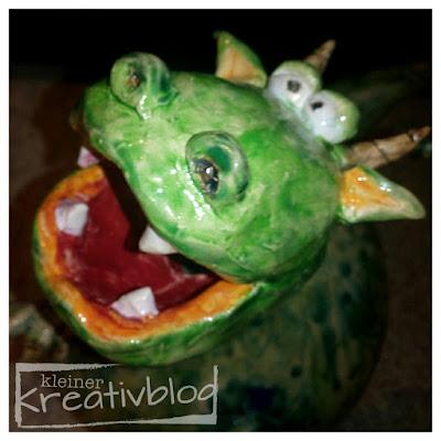 kleiner-kreativblog: Kugel-Drache