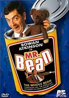 Clip Hài Mr Bean - The Official Mr Bean
