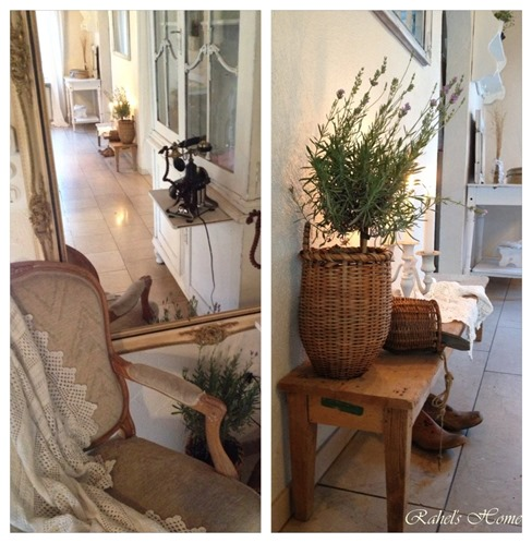 shabby and charme shabby chic a casa di rachel. Black Bedroom Furniture Sets. Home Design Ideas