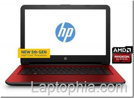 Harga Spesifikasi HP 14-AC003TX