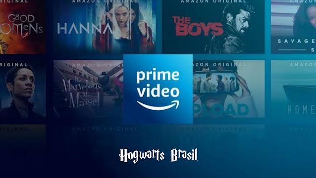 Streaming da Amazon o Prime Vídeo oferece 30 dias grátis e após apenas R$ 9,90/mês