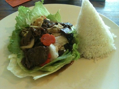 Harris Resort Batam Food Photo 5