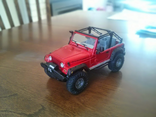 Revell Jeep Rubicon 2003 IMG_20150306_141101