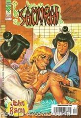 P00004 - Samurai - John Barry #4