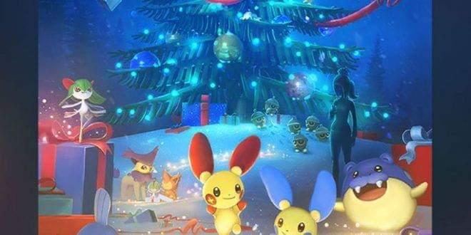 Pokémon Go: Il December Community Weekend riporta tutti i Pokémon degli eventi passati