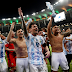 Messi breaks drought, win first major title with Argentina