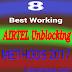 8+ Airtel Latest Unblocking Methods To Continue Airtel Free Internet 2017
