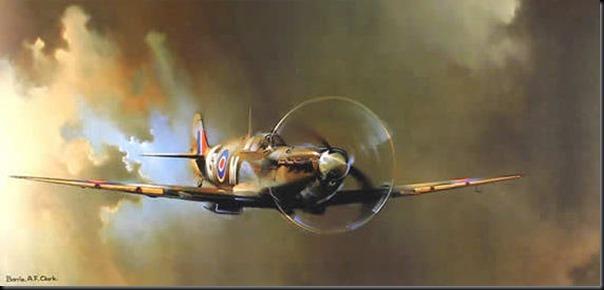 Clark-Spitfire