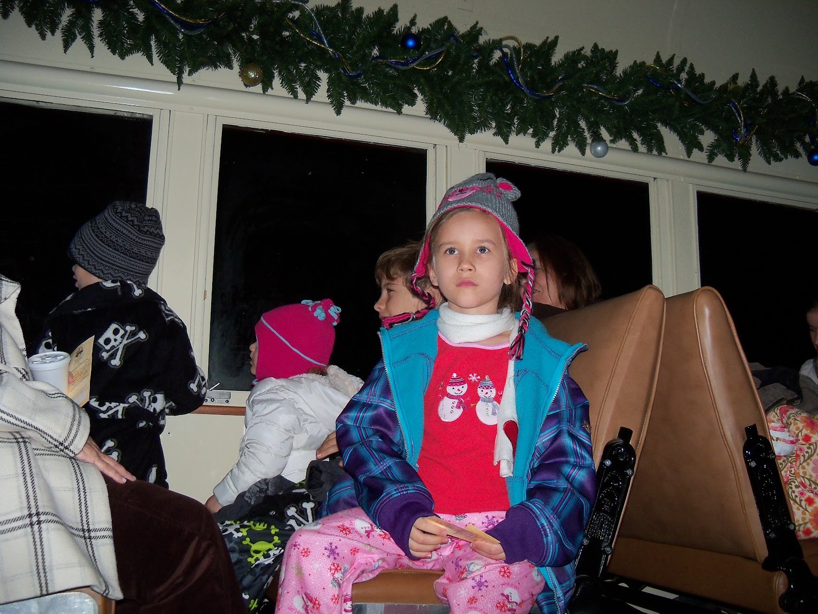 Polar Express Christmas Train 2011 - 115_0962.JPG
