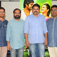 Oka Manasu Movie Press Meet Photos