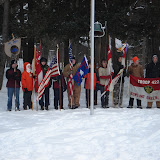 Winter Camporee 2009