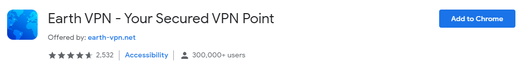 Earth VPN