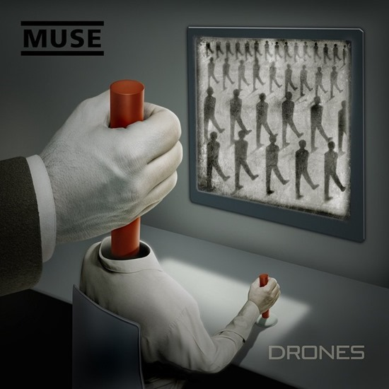 Muse – «Drones»