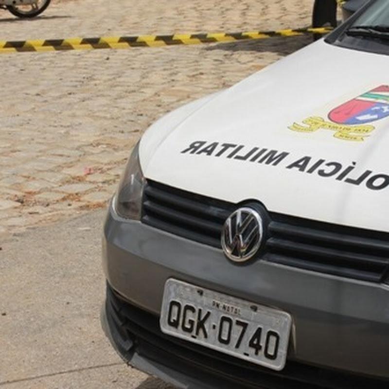Polícia Militar localiza cadáver na antiga Favela do Tranquilim em Mossoró