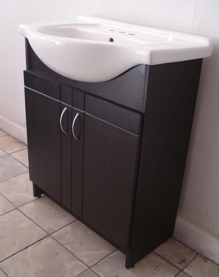 Gabinetes y sanitarios gabinetes for Gabinete para lavabo