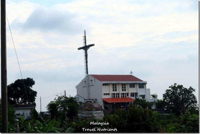 馬來西亞沙巴 九如河泛舟 溜索 (96)