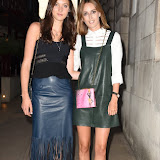 OIC - ENTSIMAGES.COM - Matilda Lowther and Lady Violet Manners at the  Links of London - 25th anniversary party  at No 5 Hertford Street (Loulou's) London  7th September 2015 Photo Mobis Photos/OIC 0203 174 1069
