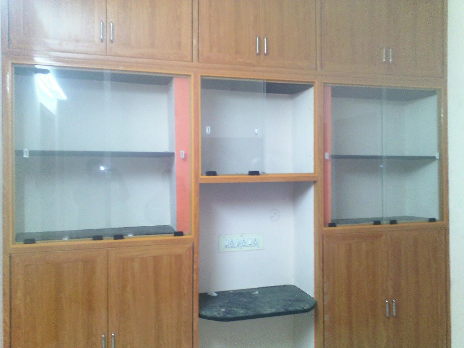 PVC Cupboards in Chennai