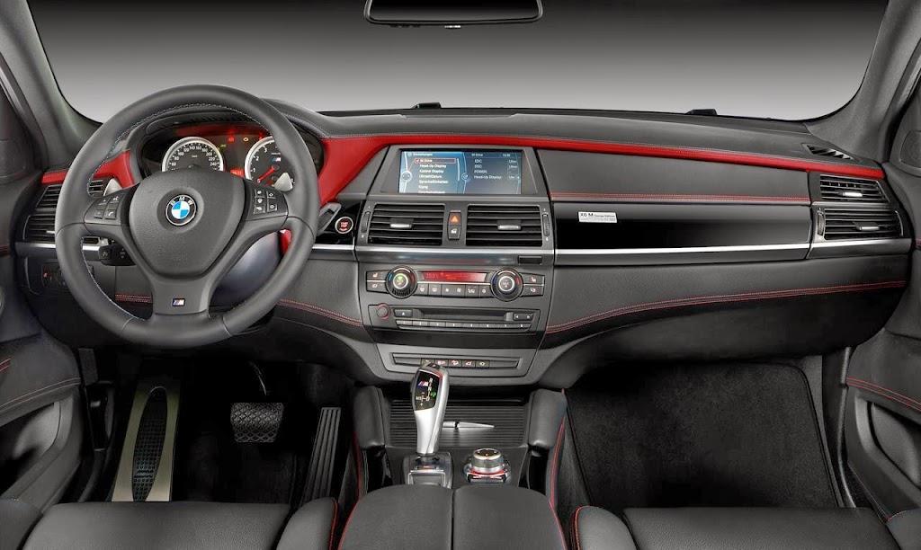 BMW X6 M Design Edition 3