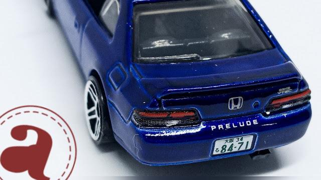 Detail Lisensi Plat 98 Honda Prelude