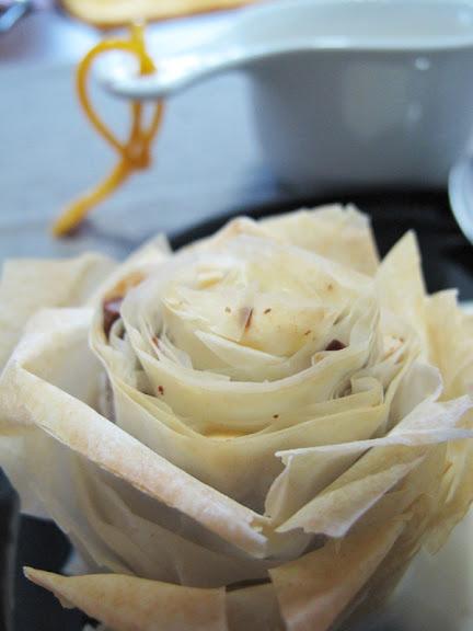 rosa tres chocolatés