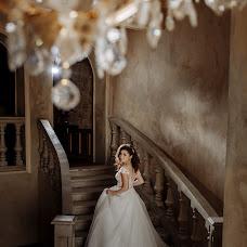 Wedding photographer Polina Pavlova (Polina-pavlova). Photo of 12.09.2017