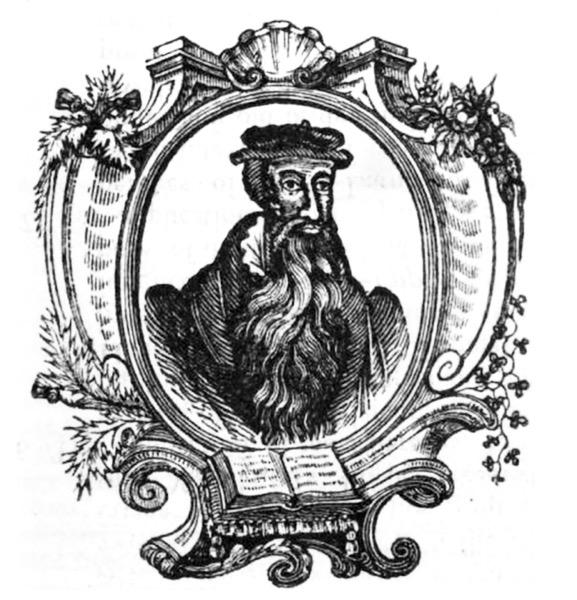 Knox Orthodox Presb 1832