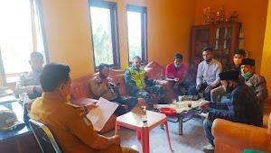 Dukung Kinerja Komisi III DPRD Kab Bima Stop Aktivitas PT CNP, APPD dan LPLH Mada Monggo Gelar Audensi Dengan Muspika Madapangga