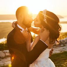 Wedding photographer Nikolay Kandalov (kandalove). Photo of 21.05.2018