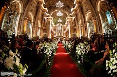 Foto 1402. Marcadores: 15/05/2010, Casamento Ana Rita e Sergio, Igreja, Igreja Sao Francisco de Paula, Rio de Janeiro