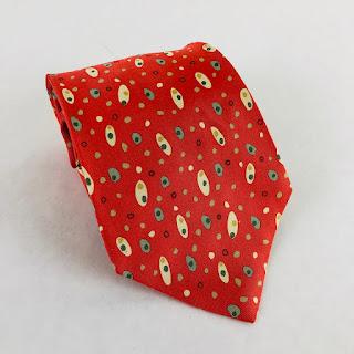 Hermès Mod Tie