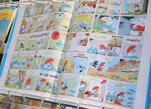 Формат коміксу прививає любов до читання