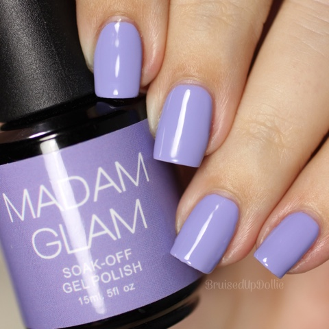 Madam Glam Kind Of Wonderful