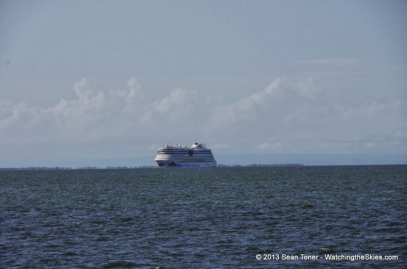 01-02-14 Western Caribbean Cruise - Day 5 - Belize - IMGP1016.JPG