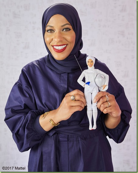 sharia barbie