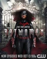 Tercera temporada de Batwoman