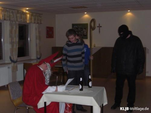 Nikolausfeier 2009 - CIMG0110-kl.JPG