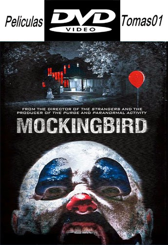 Mockingbird (2014) DVDRip