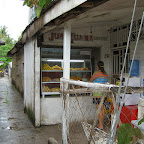 Local bakery shop - delicious!