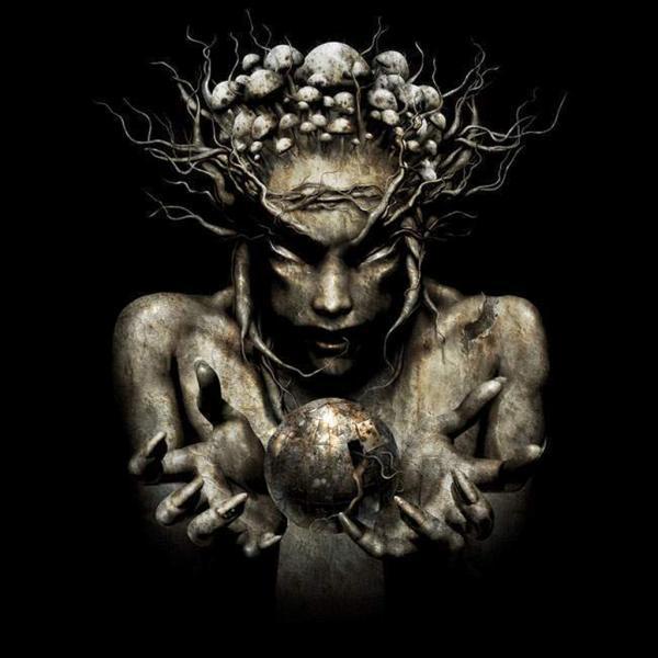 Dead Nature Witch, Evil Creatures