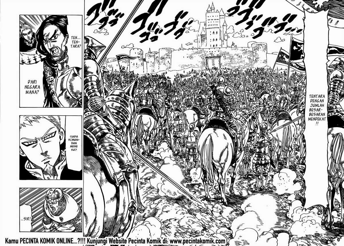Komik nanatsu no taizai 062 - unstoppable villains 63 Indonesia nanatsu no taizai 062 - unstoppable villains Terbaru 14|Baca Manga Komik Indonesia|