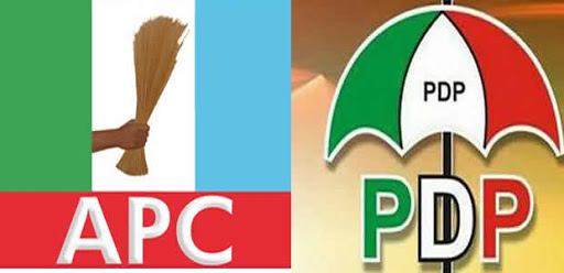 Two PDP House of Representatives members crosscarpets to APC