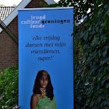 Jeugdcultuurfonds start Pekela - Foto's Martje Ritzema